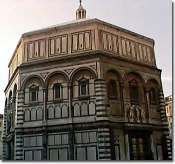 Battistero - abcFirenze.com
